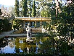Jardin Serre De La Madone Wikipedia