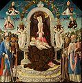 Madonna col Bambino e santi, Bartolomeo Vivarini 001.JPG