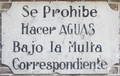 Madrid (RPS 07-10-2014) lápida en la plaza de la Encarnación.png
