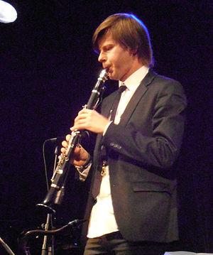 Magnus Lindgren - Image: Magnus Lindgren