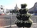 Maidan Nezalezhnosti (Independence Square) - panoramio.jpg