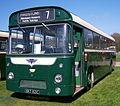 Maidstone & District bus S6 (BKT 821C), M&D 100 (1).jpg