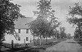 Main Street, Showing Church, Errol, NH (caption removed).jpg