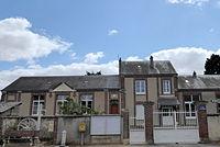 Mairie-école Mittainvilliers Eure-et-Loir France.JPG