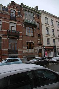 Maison Sander Pierron