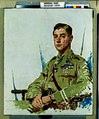 Major J B Mccudden, Vc, Dso, Mc, Mm Art.IWMART2979.jpg