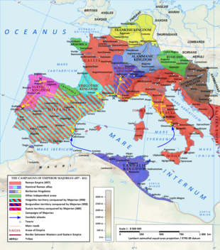 Cartina Spagna Romana.Spagna Romana Wikipedia