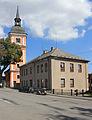 Makov, church and school.jpg