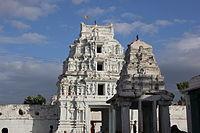Mallikarjuna temple (1406-1422 AD) at Hospet.JPG