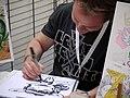 Mang'Azur - 2009 - Espace Culturel - P1040347.JPG