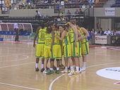 camiseta seleccion española de baloncesto femenino