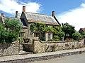 Manor Farmhouse - Trent - geograph.org.uk - 442099.jpg