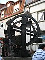 Manually operated Ferris Wheel Bretten 2010.JPG