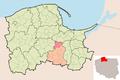 Map - PL - powiat starogardzki - Skarszewy.PNG