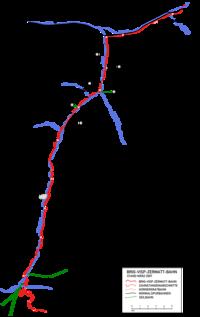 Bvz Zermatt Bahn Wikipedia