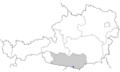 Map at feistritz im rosental.png