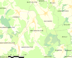 Map commune FR insee code 10037.png