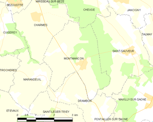 Map commune FR insee code 21437.png