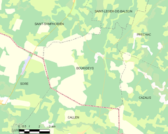 Map commune FR insee code 33068.png