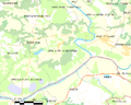 Map commune FR insee code 40271.png