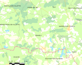 Map commune FR insee code 45309.png