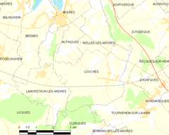 Map commune FR insee code 62531.png