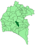 Map of Beas (Huelva).png