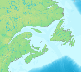 Map of Gulf of Saint Lawrence-No names.png