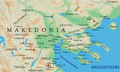 Map of the ancient kingdom of Macedon (Finnish).png