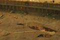 Maquette fouilles du Rhône (détails).png