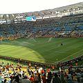 Maracanã Mexico x Italy FIFA Confederations Cup Brazil 2013.jpg