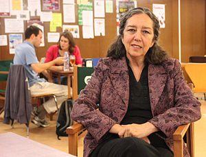 Lagarde y de los Ríos, Marcela (1948-)