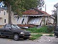 Marcello Property Mid City collapsed house New Orleans 03.jpg