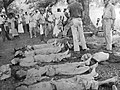 March of Death from Bataan to the prison camp - Dead soldiers.jpg