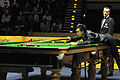 Marco Fu and Olivier Marteel at Snooker German Masters (DerHexer) 2013-02-03 03.jpg