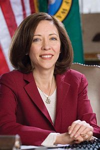 Image illustrative de l'article Maria Cantwell