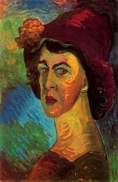 marianne werefkin - image 2