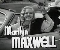 Marilyn Maxwell in High Barbaree trailer.jpg