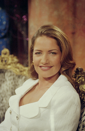 Mariska Hulscher - Mariska Hulscher in 1996