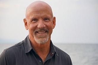 Mark T. Sullivan - Author Mark T. Sullivan