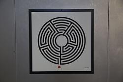 Mark Wallinger Labyrinth 245 - Wood Lane.jpg