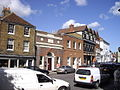 Market Street Sandwich - geograph.org.uk - 1478232.jpg