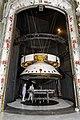 Mars 2020 spacecraft thermal vacuum test PIA23263- D2019 0426 G2775.jpg
