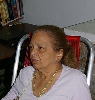 Marta Beatriz Roque Cuban dissident