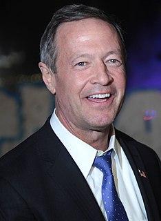 Martin OMalley American politician