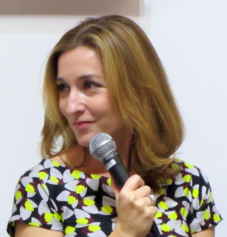Martina Bonnier – Wikipedia
