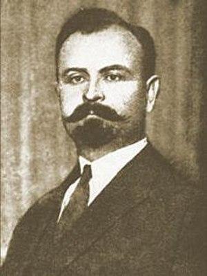 Borys Martos - Image: Martos Borys