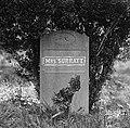 Mary surrat grave - mt olivet cemtery - 1919.jpg