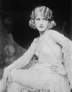 Mary Eaton American actress