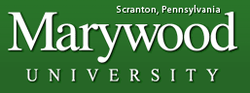 Marywood University logo.png